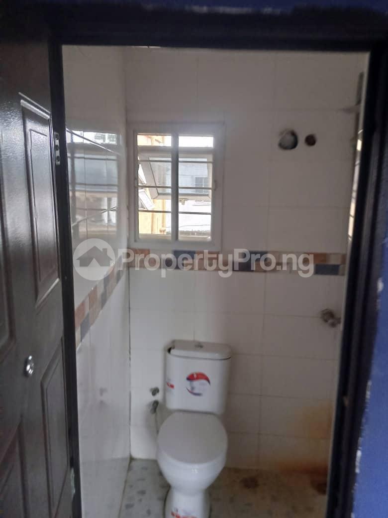 2 bedroom Flat / Apartment for rent James Robertson Street  Masha Surulere Lagos - 5