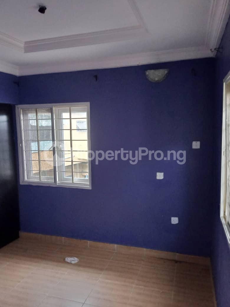2 bedroom Flat / Apartment for rent James Robertson Street  Masha Surulere Lagos - 6