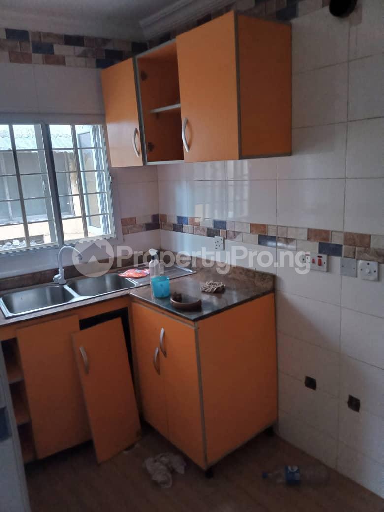 2 bedroom Flat / Apartment for rent James Robertson Street  Masha Surulere Lagos - 3