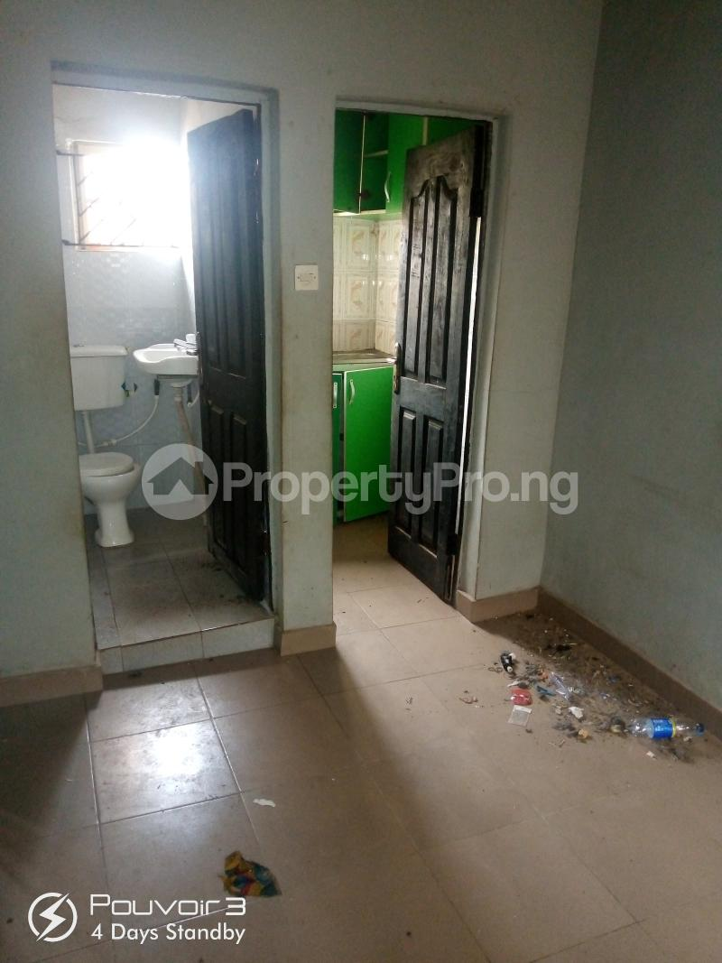 2 bedroom Detached Bungalow House for rent White house command Alagbado Abule Egba Lagos - 1