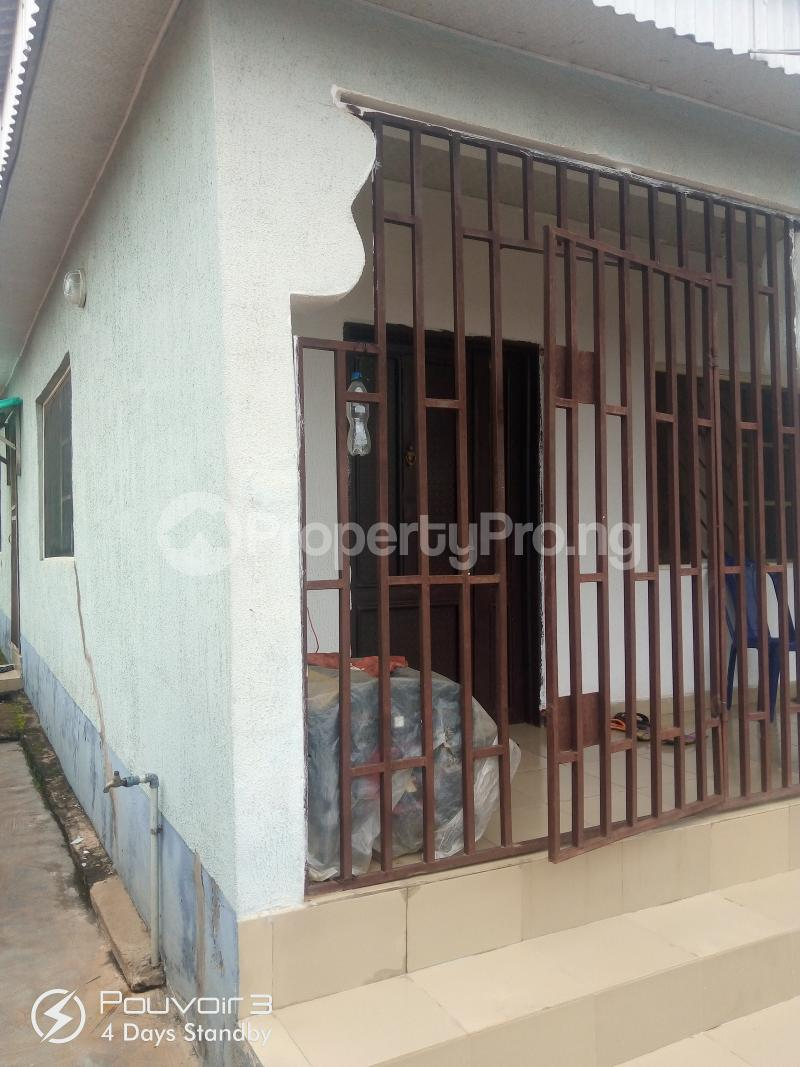 2 bedroom Detached Bungalow House for rent White house command Alagbado Abule Egba Lagos - 0