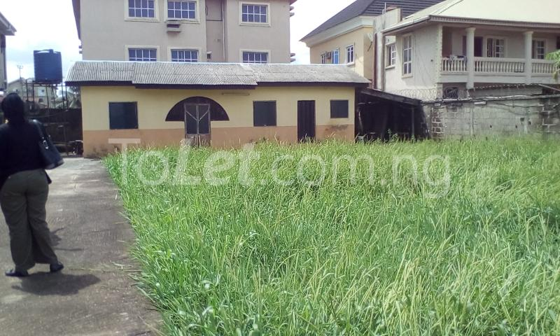 2 bedroom House for sale Park view estate Ago palace Okota Lagos - 0