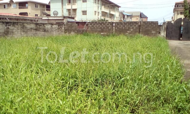 2 bedroom House for sale Park view estate Ago palace Okota Lagos - 2