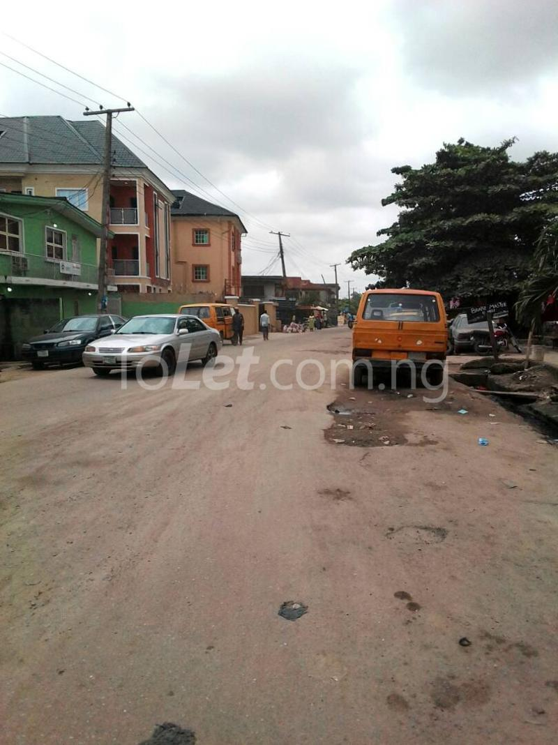 3 bedroom Flat / Apartment for sale Along St. Finbars Road Akoka Yaba Lagos - 0
