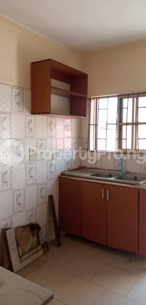 3 bedroom Blocks of Flats House for rent Goodwill estate berger via Ojodu abiodun road off bemil street. Berger Ojodu Lagos - 2