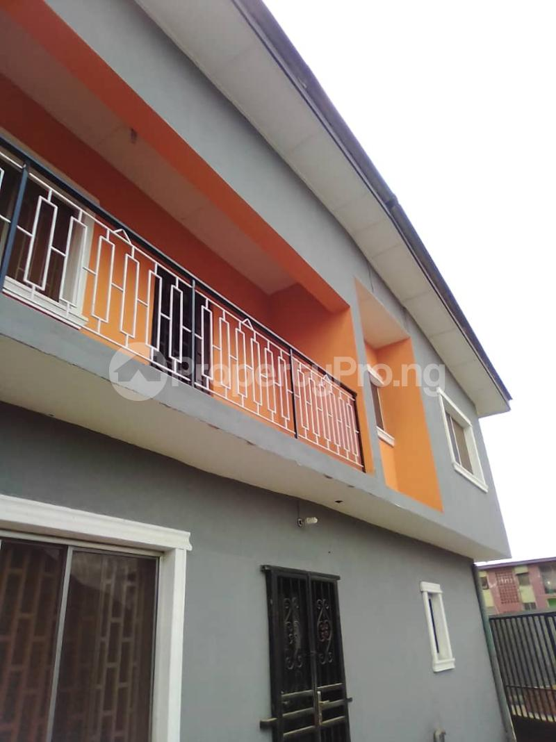 9 bedroom Office Space Commercial Property for rent Ogba via Aguda excellence hotel. Oke-Ira Ogba Lagos - 11