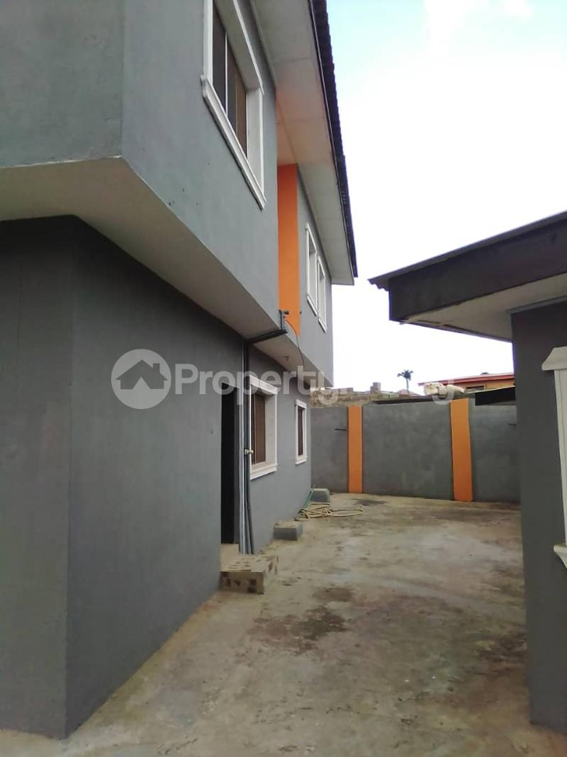 9 bedroom Office Space Commercial Property for rent Ogba via Aguda excellence hotel. Oke-Ira Ogba Lagos - 10