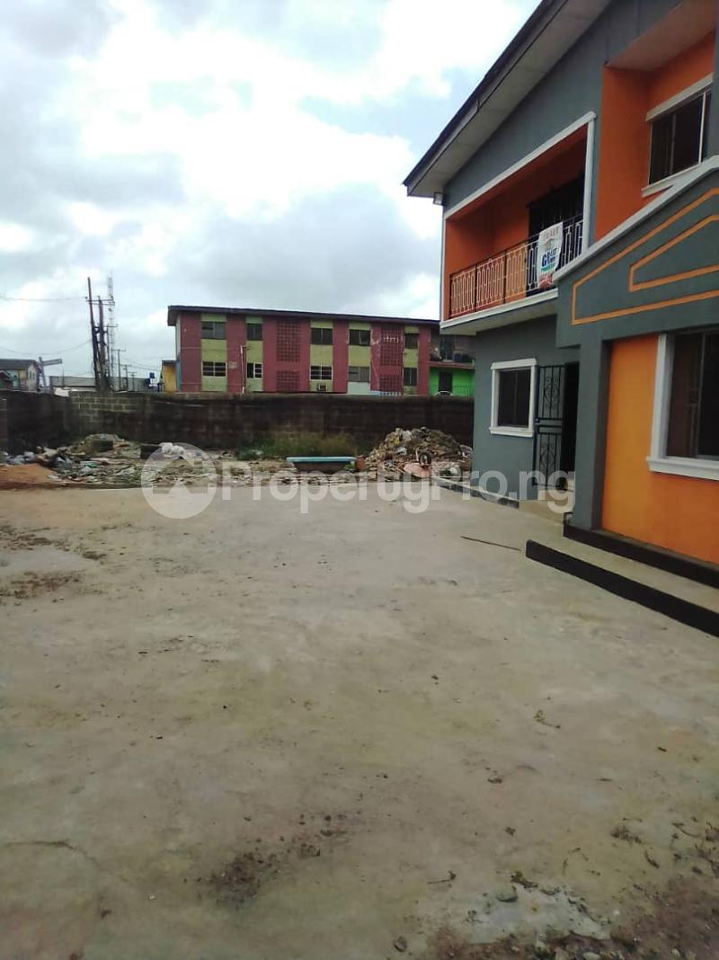 9 bedroom Office Space Commercial Property for rent Ogba via Aguda excellence hotel. Oke-Ira Ogba Lagos - 8