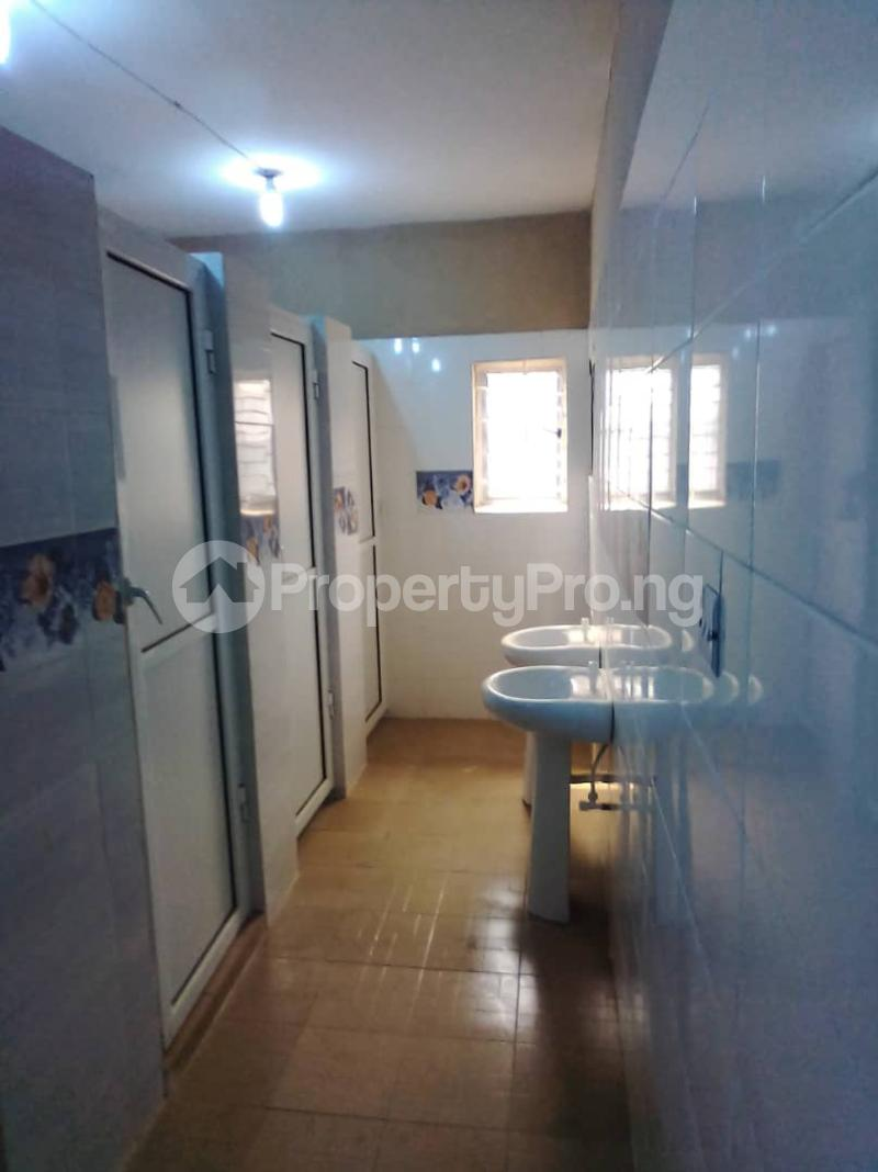 9 bedroom Office Space Commercial Property for rent Ogba via Aguda excellence hotel. Oke-Ira Ogba Lagos - 4