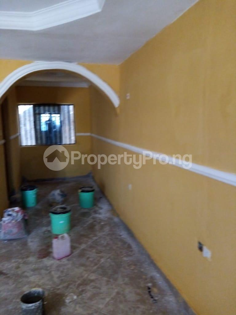 2 bedroom Blocks of Flats House for rent Peace estate Baruwa Ipaja Lagos - 0