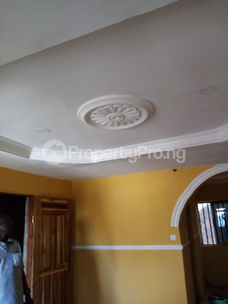 2 bedroom Blocks of Flats House for rent Peace estate Baruwa Ipaja Lagos - 2