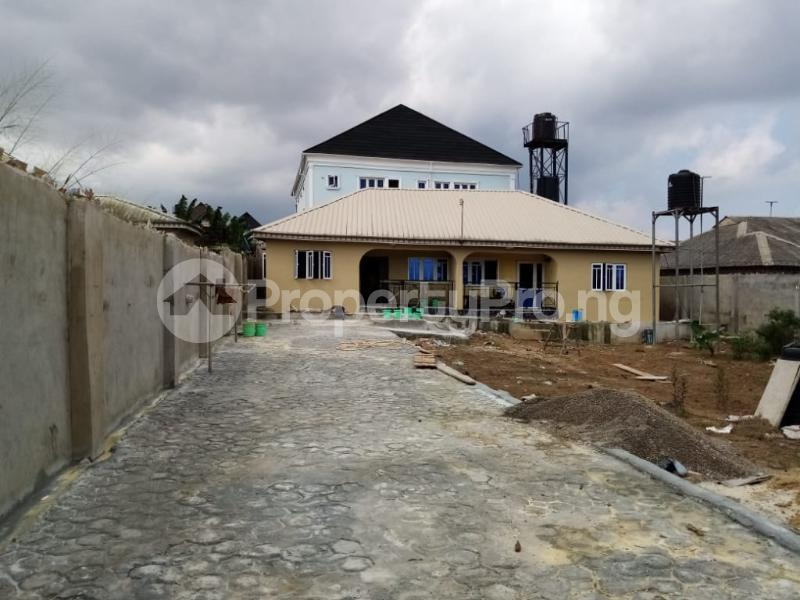 2 bedroom Blocks of Flats House for rent Peace estate Baruwa Ipaja Lagos - 12