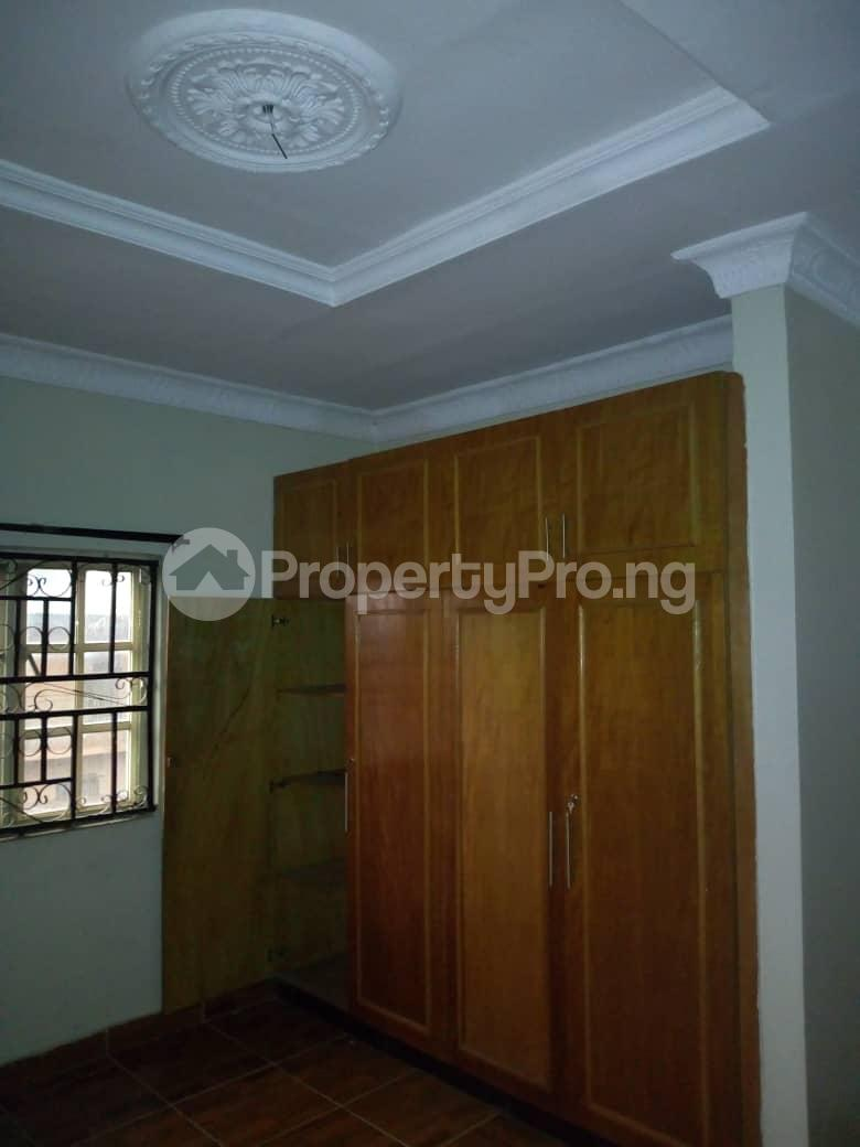 2 bedroom Flat / Apartment for rent Jonathan Coker Fagba Agege Lagos - 1