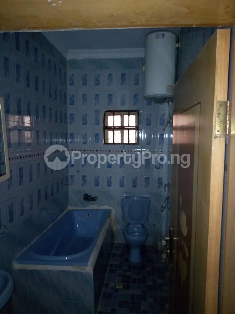 2 bedroom Flat / Apartment for rent Jonathan Coker Fagba Agege Lagos - 2