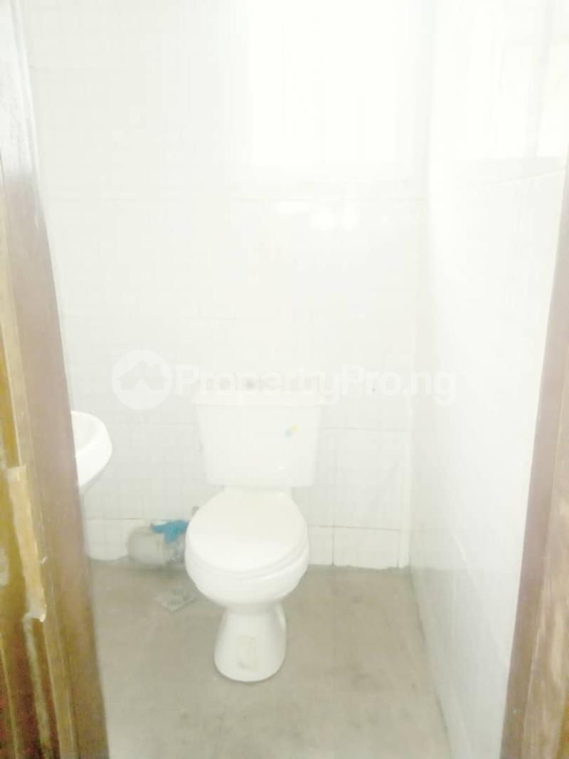 2 bedroom Blocks of Flats House for rent Ogba off Ajayi via Aguda excellence hotel. Oke-Ira Ogba Lagos - 0