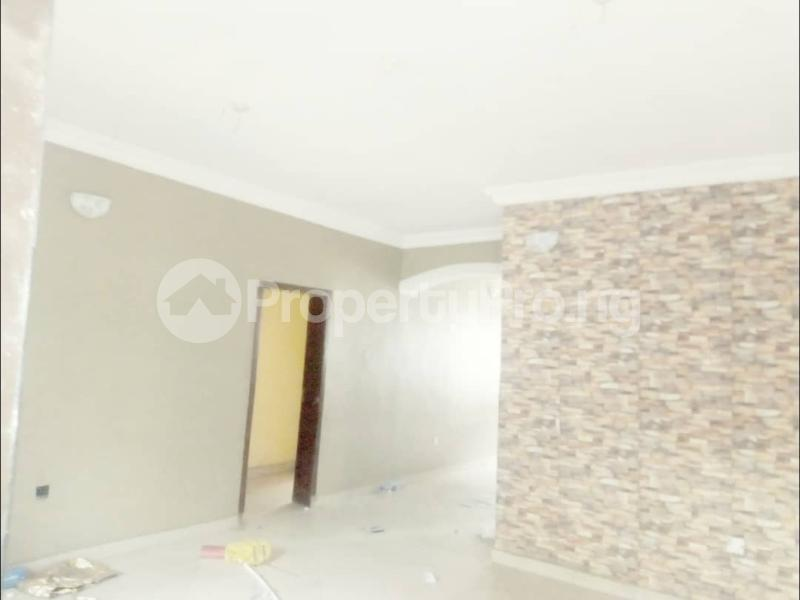 2 bedroom Blocks of Flats House for rent Ogba off Ajayi via Aguda excellence hotel. Oke-Ira Ogba Lagos - 1