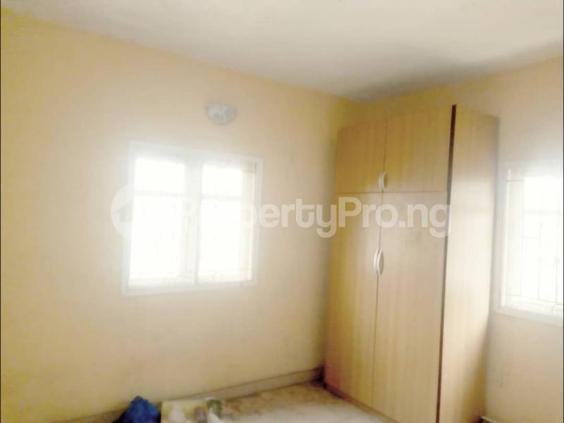 2 bedroom Blocks of Flats House for rent Ogba off Ajayi via Aguda excellence hotel. Oke-Ira Ogba Lagos - 4