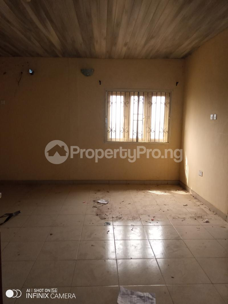 3 bedroom Blocks of Flats House for rent Ogba off Ajayi road Ali street. Ajayi road Ogba Lagos - 5