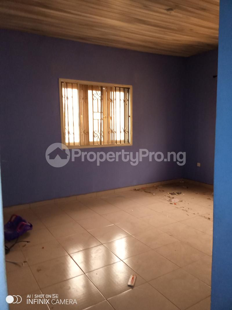 3 bedroom Blocks of Flats House for rent Ogba off Ajayi road Ali street. Ajayi road Ogba Lagos - 13