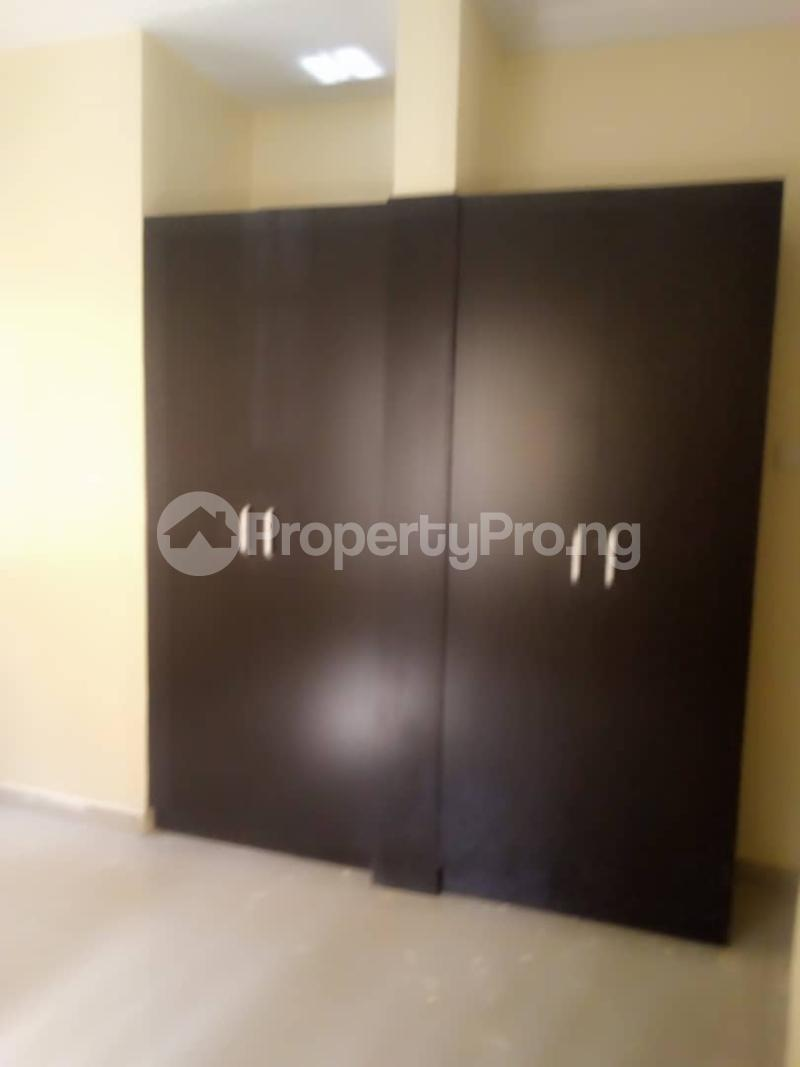 3 bedroom Flat / Apartment for rent Adeniyi Jones ikeja Adeniyi Jones Ikeja Lagos - 1