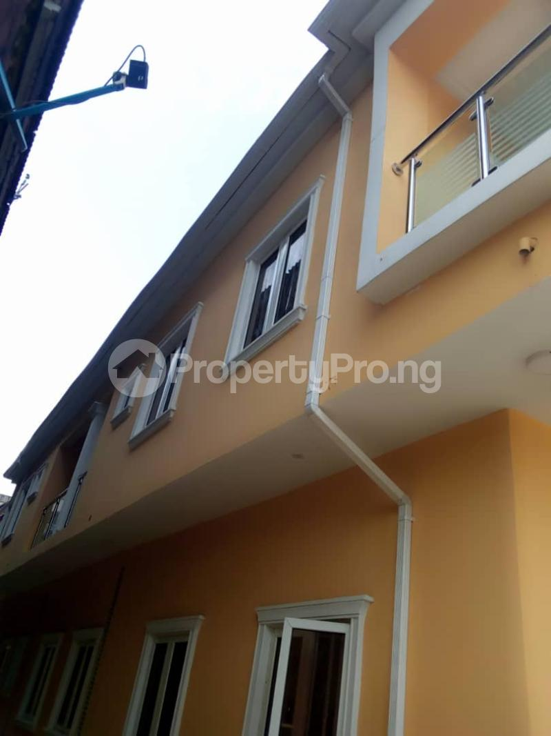 3 bedroom Flat / Apartment for rent Adeniyi Jones ikeja Adeniyi Jones Ikeja Lagos - 4