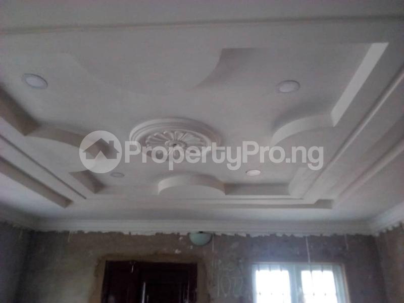 3 bedroom Flat / Apartment for rent Magboro private estate Magboro Obafemi Owode Ogun - 9