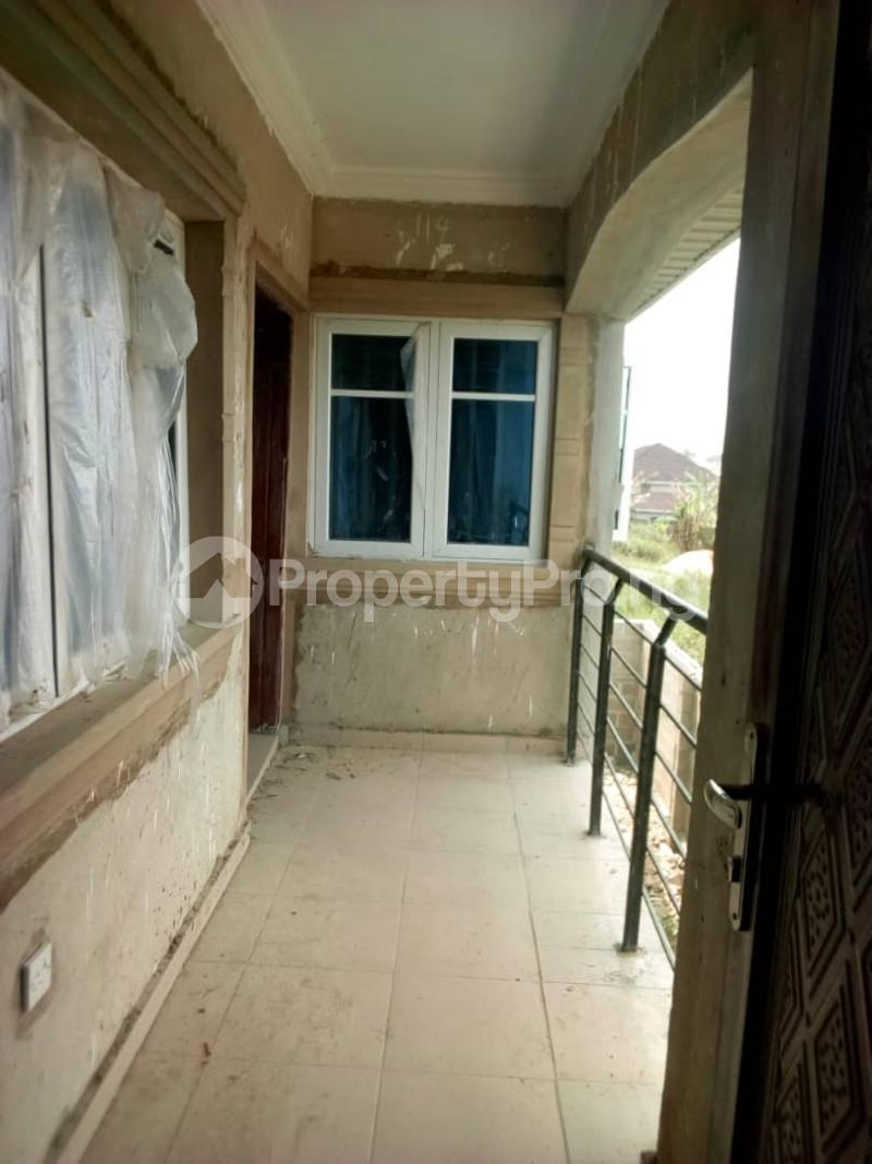 3 bedroom Flat / Apartment for rent Magboro private estate Magboro Obafemi Owode Ogun - 7