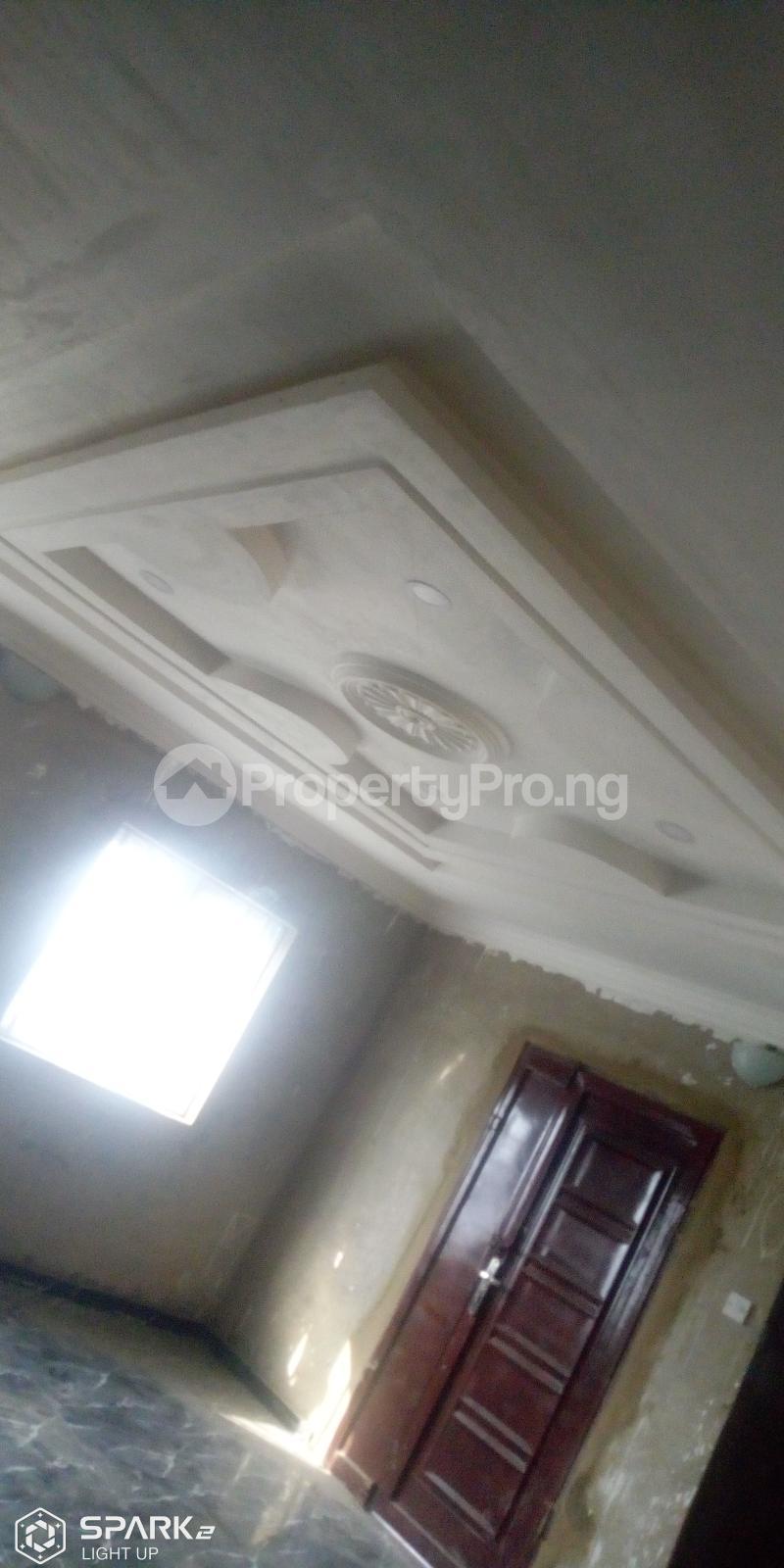 3 bedroom Flat / Apartment for rent Magboro private estate Magboro Obafemi Owode Ogun - 0