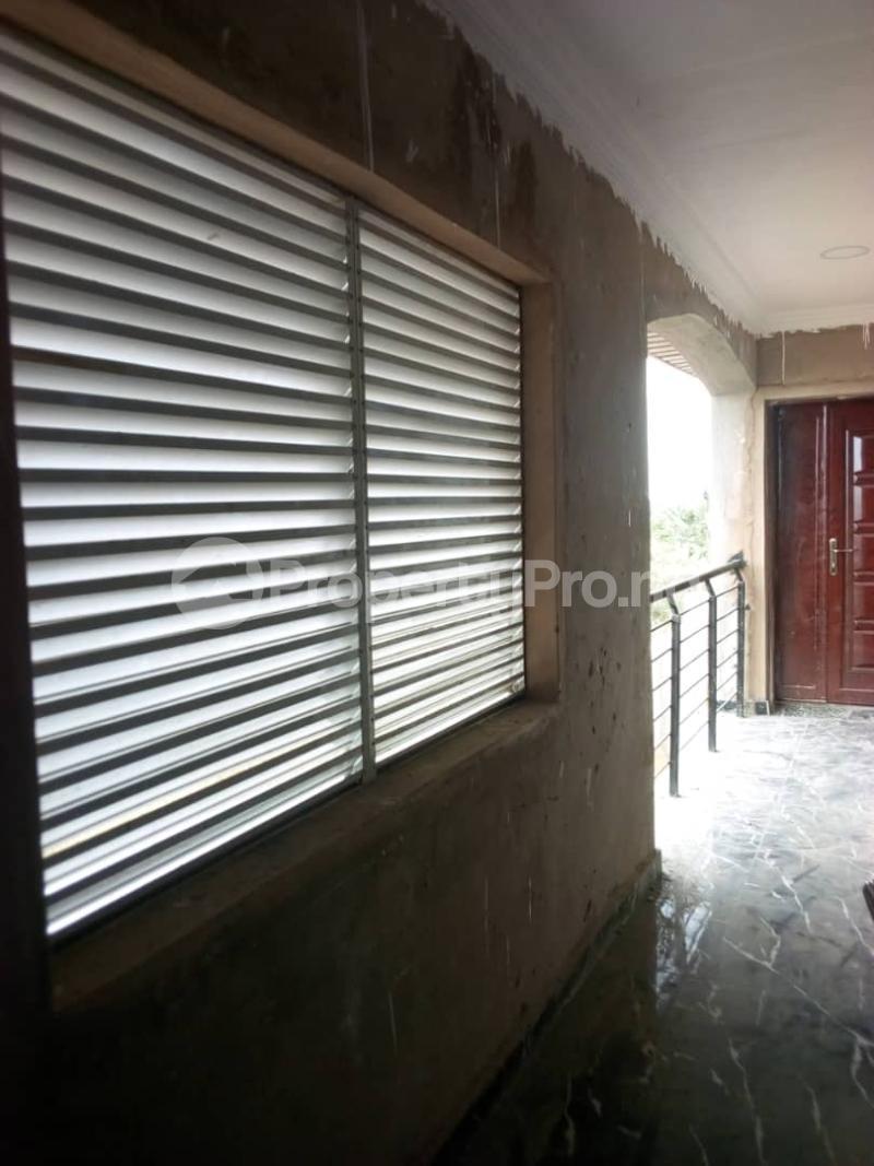 3 bedroom Flat / Apartment for rent Magboro private estate Magboro Obafemi Owode Ogun - 4