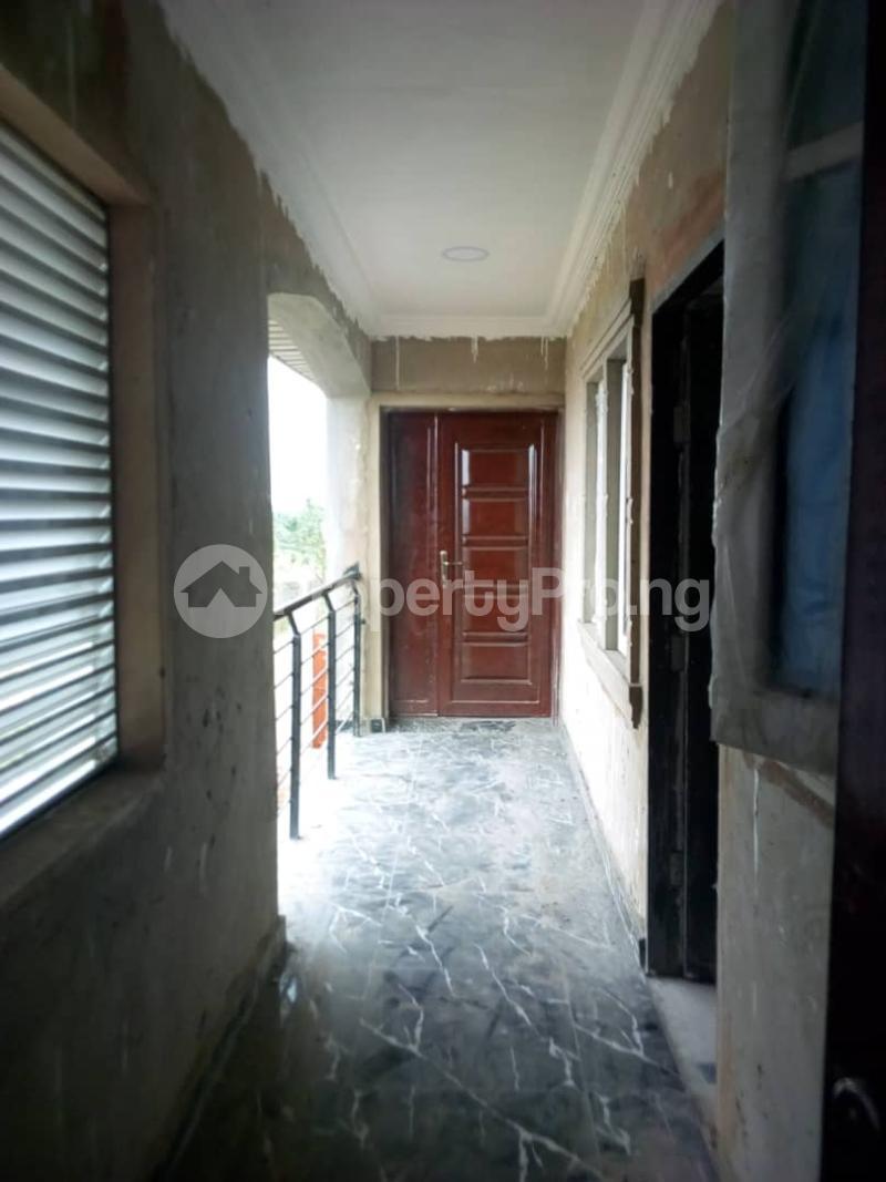 3 bedroom Flat / Apartment for rent Magboro private estate Magboro Obafemi Owode Ogun - 2