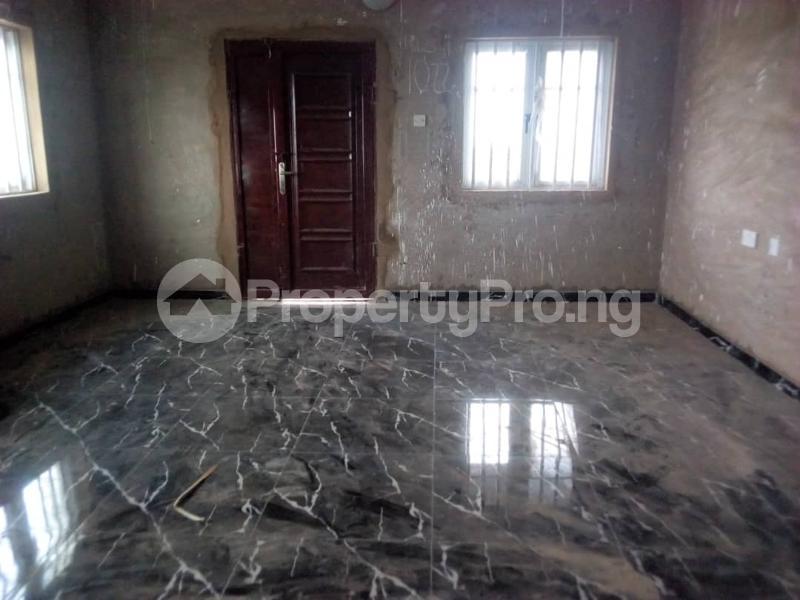 3 bedroom Flat / Apartment for rent Magboro private estate Magboro Obafemi Owode Ogun - 1