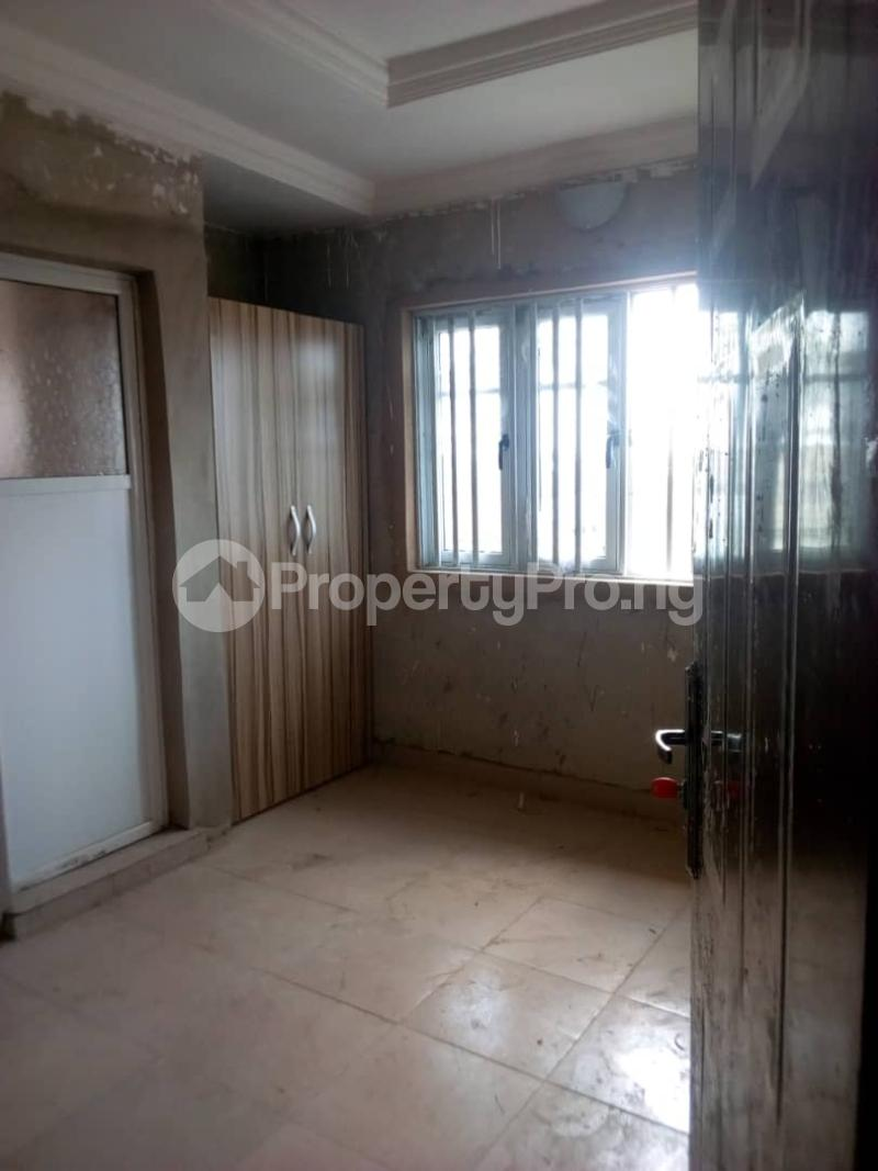 3 bedroom Flat / Apartment for rent Magboro private estate Magboro Obafemi Owode Ogun - 8