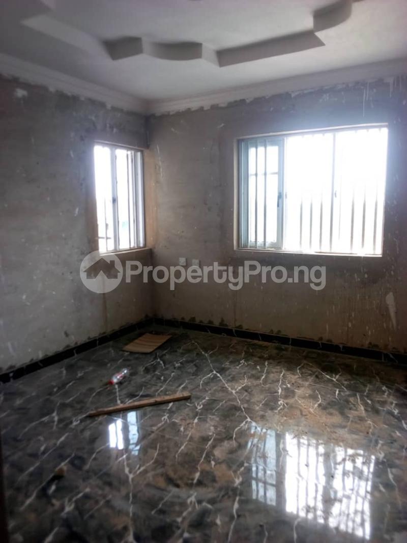 3 bedroom Flat / Apartment for rent Magboro private estate Magboro Obafemi Owode Ogun - 5