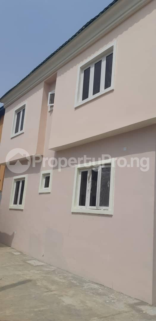 3 bedroom Flat / Apartment for rent . Berger Ojodu Lagos - 5
