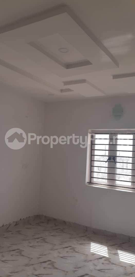 3 bedroom Flat / Apartment for rent . Berger Ojodu Lagos - 1