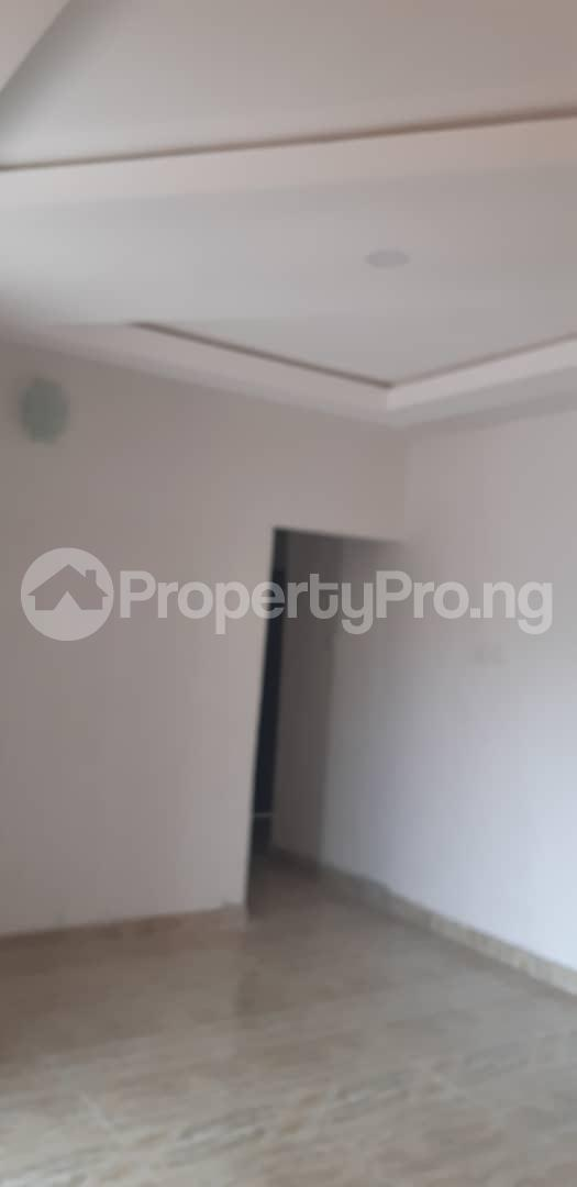 3 bedroom Flat / Apartment for rent . Berger Ojodu Lagos - 2