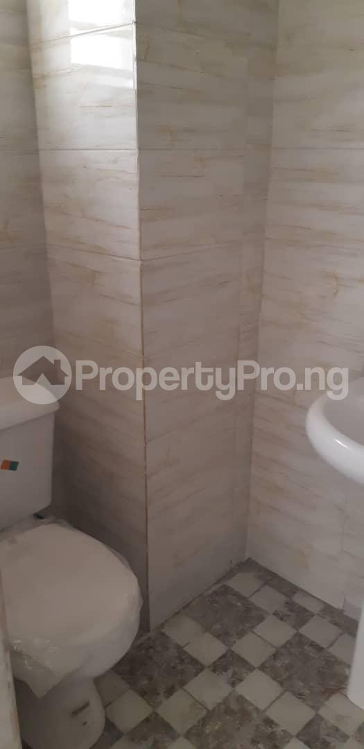 3 bedroom Flat / Apartment for rent - Berger Ojodu Lagos - 5
