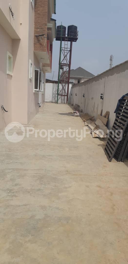 3 bedroom Flat / Apartment for rent - Berger Ojodu Lagos - 7