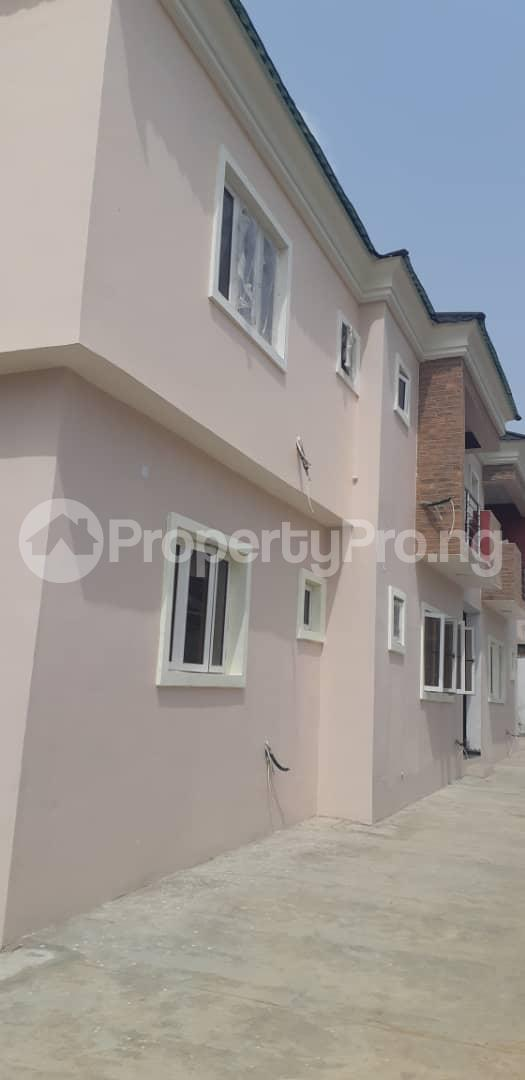 3 bedroom Flat / Apartment for rent . Berger Ojodu Lagos - 0