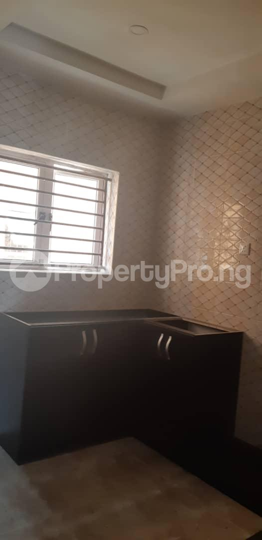 3 bedroom Flat / Apartment for rent . Berger Ojodu Lagos - 3