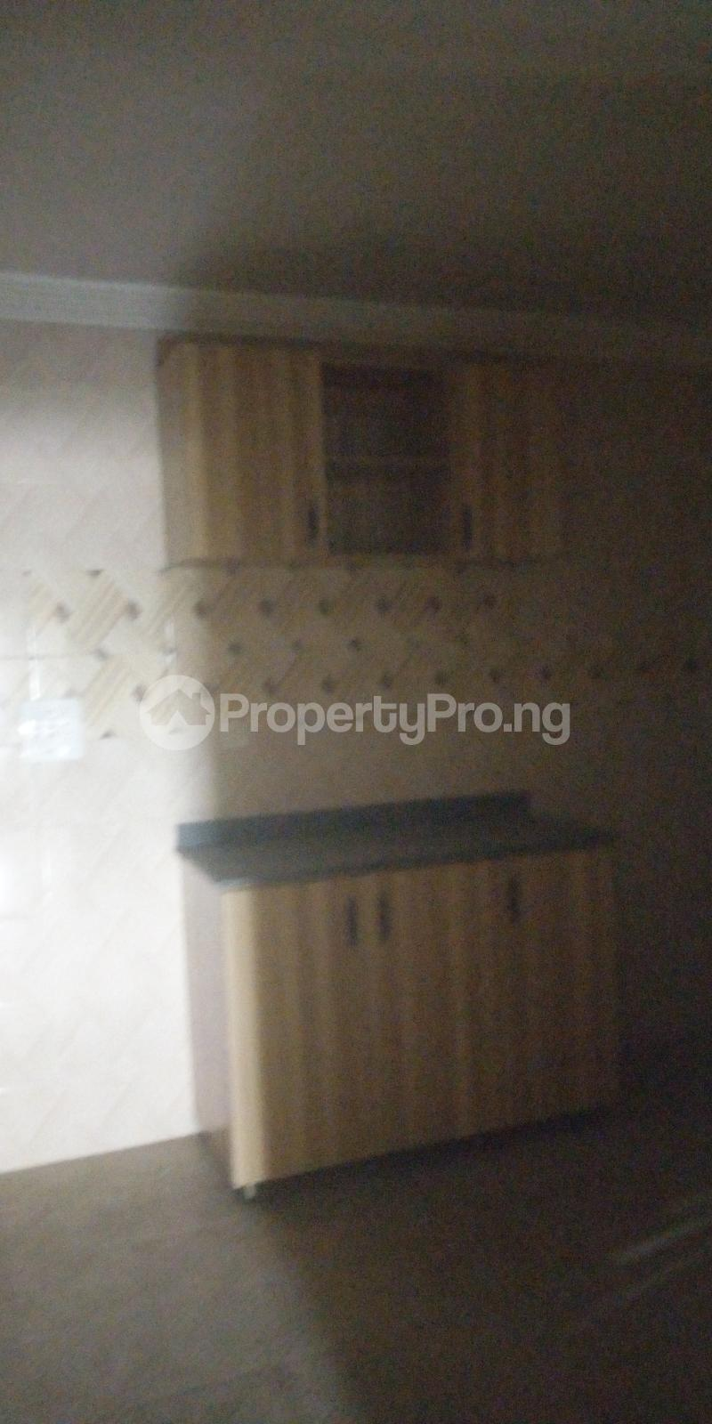 3 bedroom Flat / Apartment for rent private estate LSDPC Maryland Estate Maryland Lagos - 5