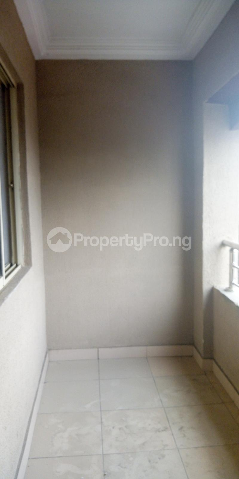 3 bedroom Flat / Apartment for rent private estate LSDPC Maryland Estate Maryland Lagos - 4