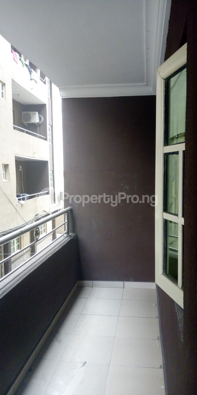 3 bedroom Flat / Apartment for rent private estate LSDPC Maryland Estate Maryland Lagos - 0