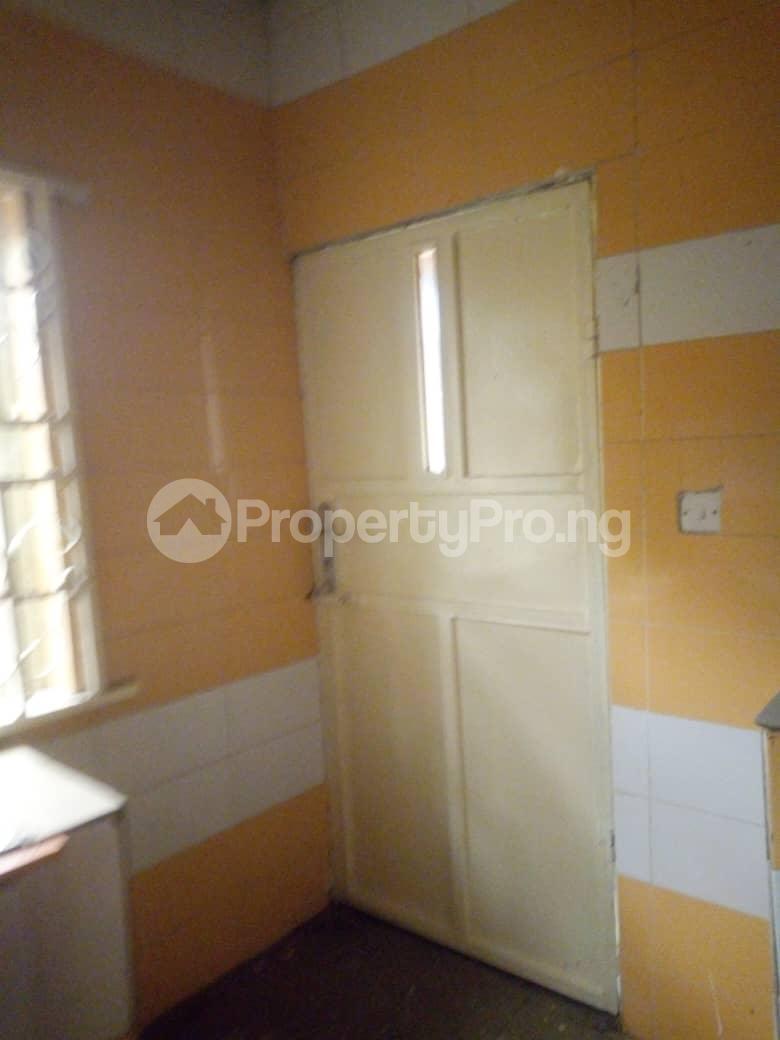3 bedroom Detached Bungalow House for rent Magboro  Magboro Obafemi Owode Ogun - 1