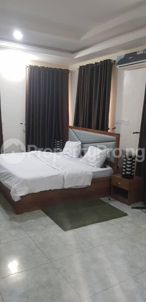 3 bedroom Terraced Duplex House for shortlet Conservation Road  chevron Lekki Lagos - 6