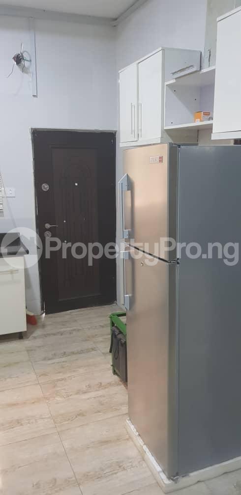 3 bedroom Terraced Duplex House for shortlet Conservation Road  chevron Lekki Lagos - 4