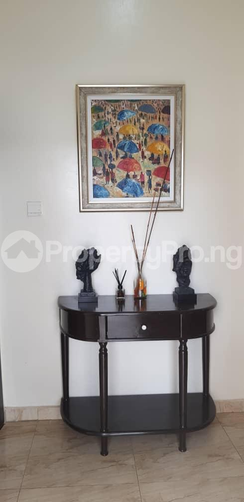 3 bedroom Terraced Duplex House for shortlet Conservation Road  chevron Lekki Lagos - 7