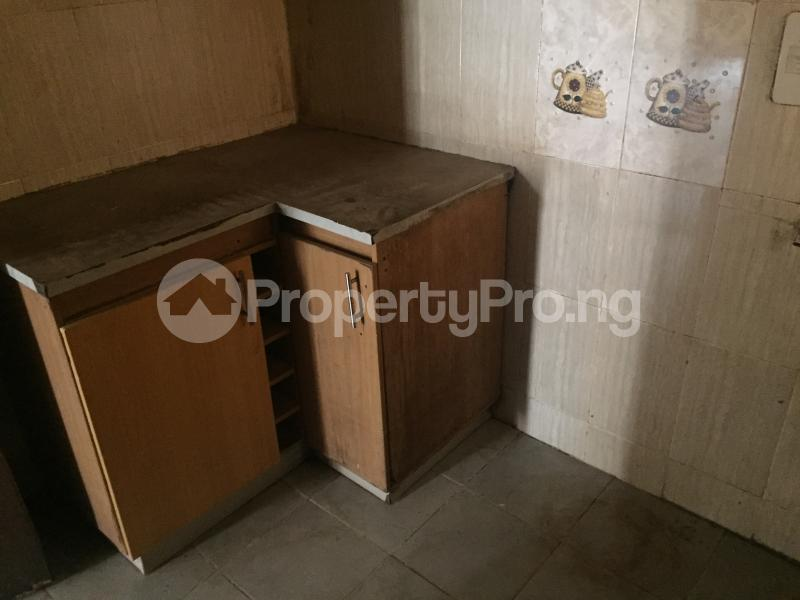 3 bedroom Flat / Apartment for rent Abiodun  Fola Agoro Yaba Lagos - 6