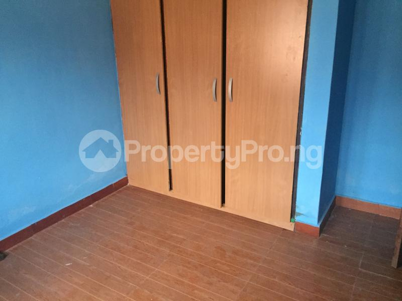 3 bedroom Flat / Apartment for rent Abiodun  Fola Agoro Yaba Lagos - 4