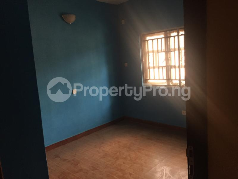 3 bedroom Flat / Apartment for rent Abiodun  Fola Agoro Yaba Lagos - 2